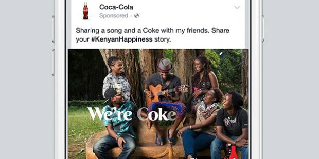 Facebook apresenta Acelerador de Criatividade para as marcas