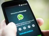 WhatsApp ultrapassa o SMS