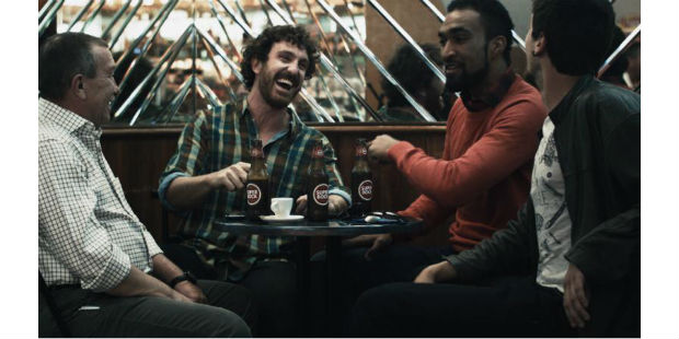 Super Bock quer mais brindes à amizade
