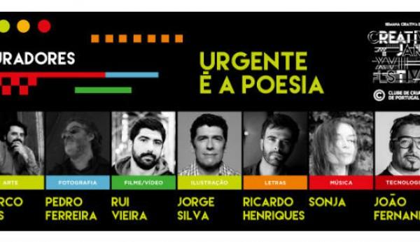 Semana Criativa de Lisboa chega em Maio