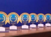 Conheça os vencedores dos prémios Consumus Dixit