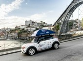 Mini na Wings for Life World Run Portugal