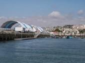 Volvo Ocean Race já começou