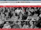 Paulo Ferreira e Rute Sousa Vasco lançam True Stories