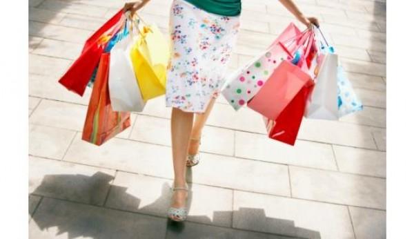 O shopper deixou de ser leal