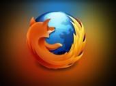 Firefox apresenta anúncios só para si