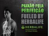Cristiano Ronaldo acorda Portugal com a Herbalife