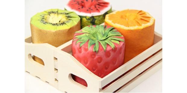 E se o papel higiénico fosse fruta?