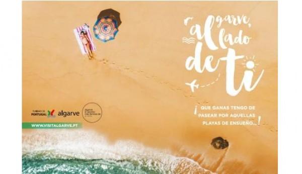 Algarve aposta em comunicação para turistas espanhóis
