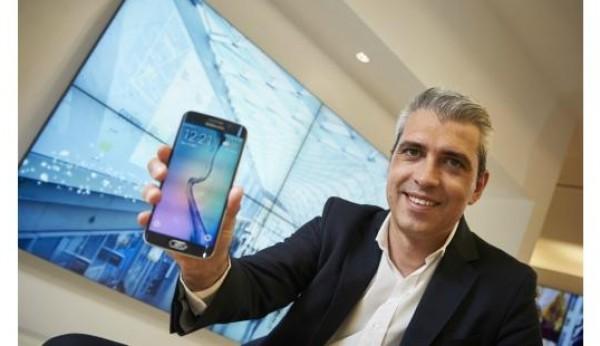 Samsung comprometida com Portugal