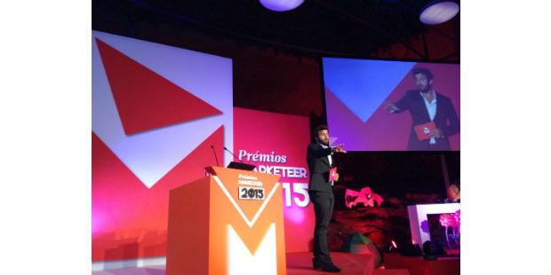 Saiba tudo sobre os Prémios Marketeer 2015 (com vídeo)