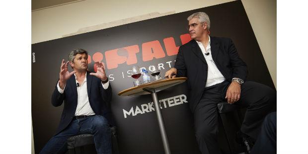 TIP Talk: Assim vai o empreendedorismo em Portugal