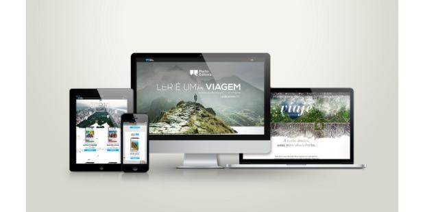 Guias de viagem da Porto Editora ganham vida no online