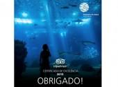 Oceanário de Lisboa distinguido pelo TripAdvisor