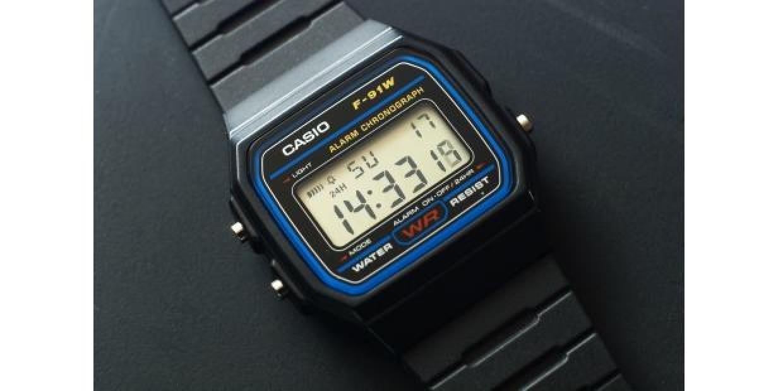 Casio entra na corrida dos smartwatches