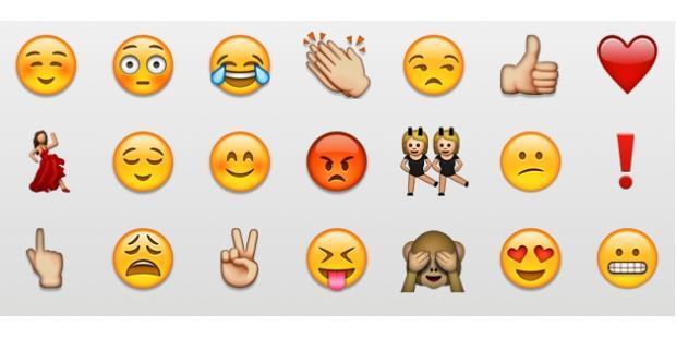Sarcasmo e emojis são chave para Email Marketing