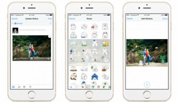 Organize o seu Verão com o Messenger do Facebook