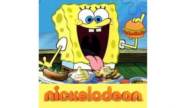 Quer uma consola com o SpongeBob?