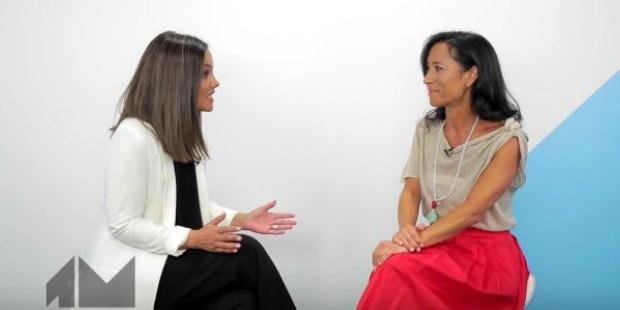 Marketing num Minuto by Marketeer entrevista Ana Sofia Vinhas