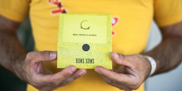 EDP patrocina pela primeira vez o Bons Sons