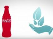 Coca-Cola quer devolver água que utiliza na produção