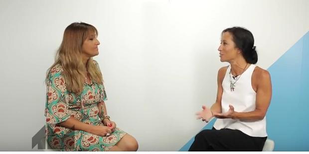Marketing num Minuto by Marketeer entrevista Teresa Lameiras