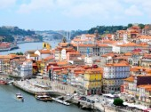 Douro vai ter táxi fluvial