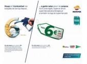 Compras no El Corte Inglés dão descontos na Repsol