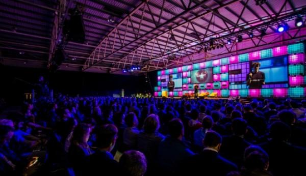 Web Summit já soma 26 mil publicações nas redes sociais