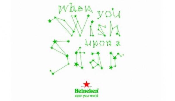 Peça um desejo com a Heineken na ModaLisboa