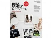 Ikea dá dicas para o Outono/Inverno em nova revista