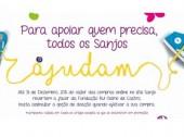 Compre uns Sanjo e ajude a Fundação Rui Osório de Castro