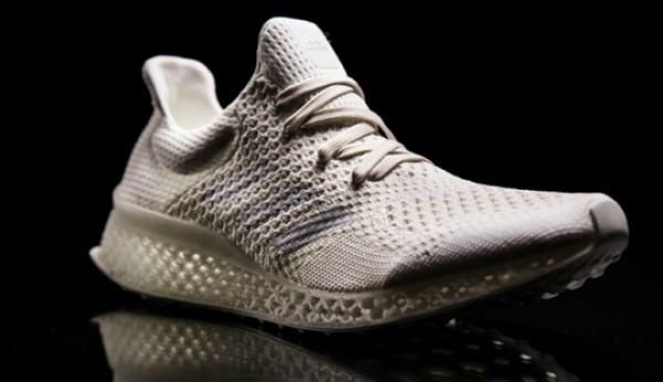 Adidas quer imprimir ténis em 3D