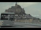 A jornada da CaetanoBus corre o mundo
