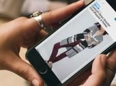 Pinterest tem 60 milhões de artigos à venda