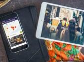 App sugere roteiros adequados ao estado de espírito