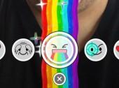 Marcas poderão patrocinar lentes do Snapchat