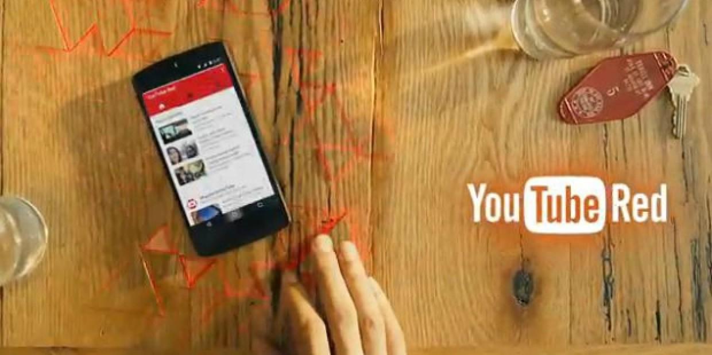 YouTube quer concorrer com Netflix
