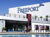 No Freeport a Black Friday é à quinta-feira