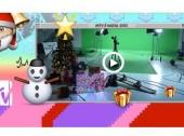 HMB criam música de Natal para a MTV