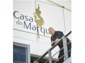 Como gere o dia… Eduardo Teles Duarte, chef executivo da Casa do Marquês