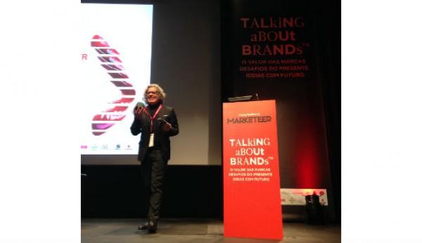7ª Conferência Marketeer: Marcas têm de enfrentar tsunami tecnológico