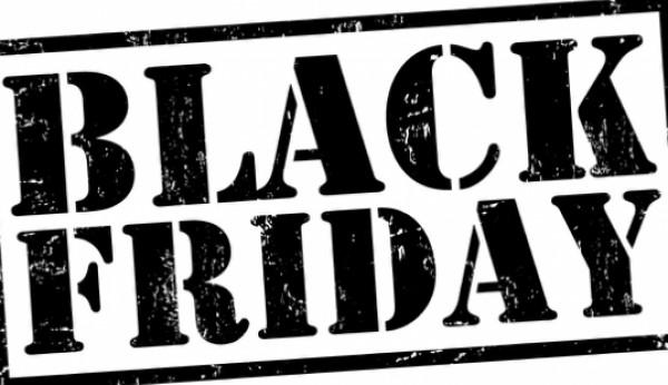 Tem a certeza que quer participar na Black Friday?