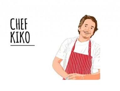 Chef Kiko escolhe a Keep it Real