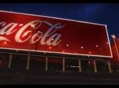 Coca-Cola lança curta de Natal no Brasil