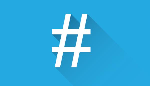 Já conhece a geração #hashtag?