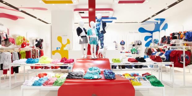 Sonae adquire empresa espanhola de moda infantil
