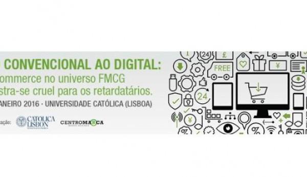 E-commerce no grande consumo em conferência