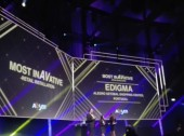 Edigma vence prémio internacional de audiovisual
