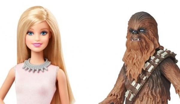 Hasbro e Mattel ponderam fusão